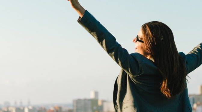 4 Ways to Improve Your Career in Your 20s