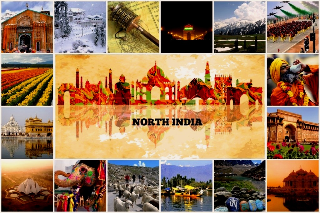 10 Best Places to Visit in North India for Indian & Foreign Travelers