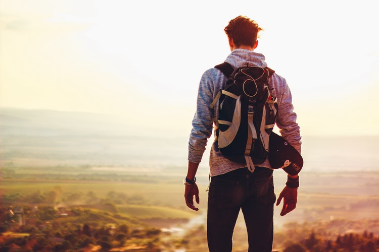 Travel for Career Success