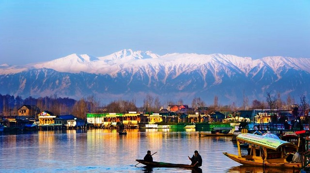Top Attractions in North India