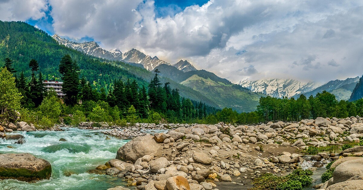 Weekend Trips in North India