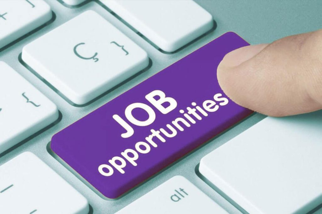 Online Courses for Soft Skills Training and Hot Job Opportunities