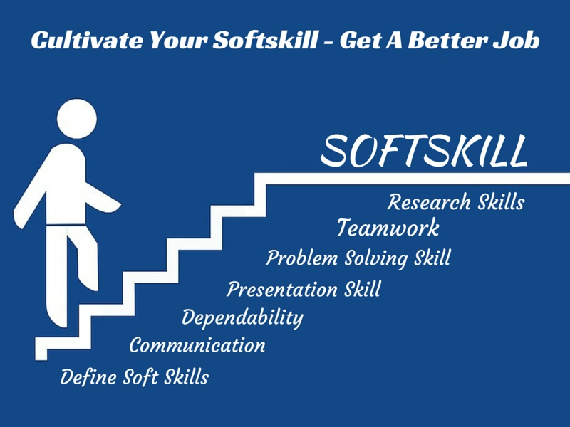 Online Courses for Soft Skills Training, Job Search, and Career Boost