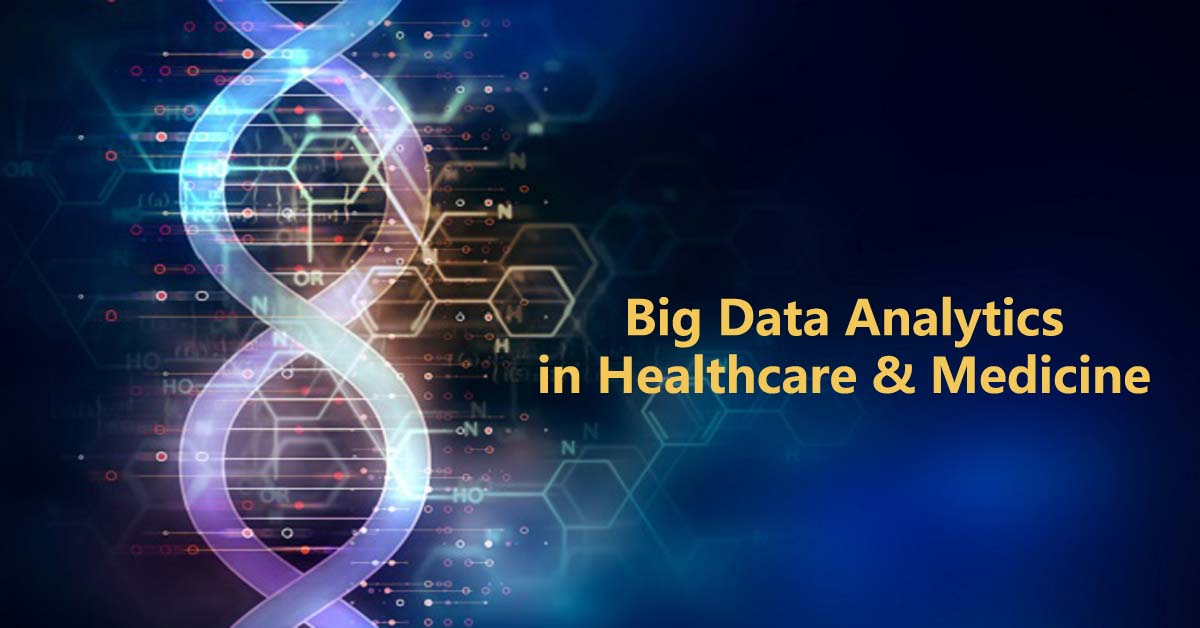 Big Data Analytics in Healthcare and Medicine