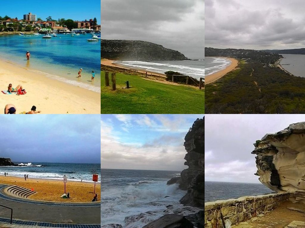 Places I Would Love to Visit Again