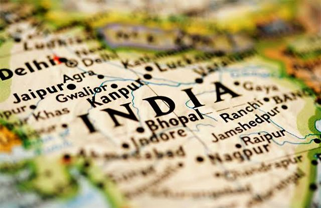 vaccines for trip to India