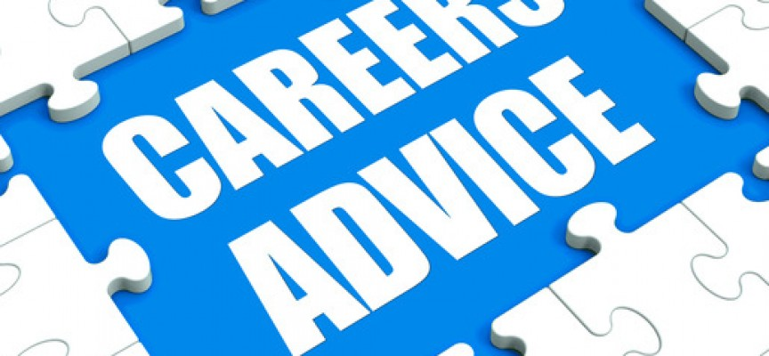 Career Advice for Entrepreneurs
