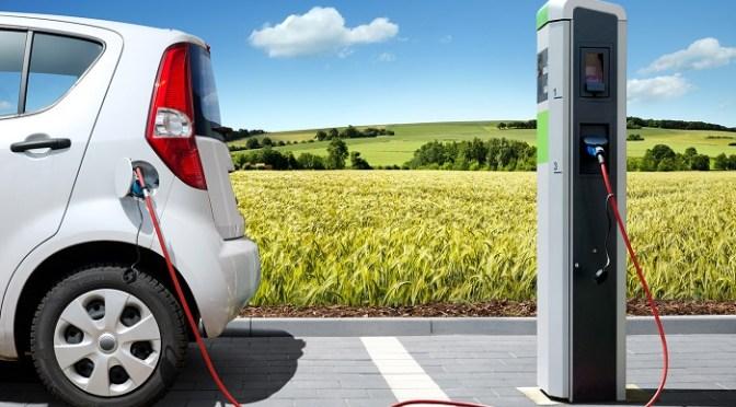 Electric Vehicles vs Biofuels